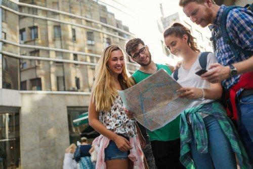 Чем чешскому студенту заняться на летних каникулах - 1