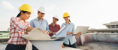 Профессия инженера-строителя: особенности получения образования в Чехии - 1